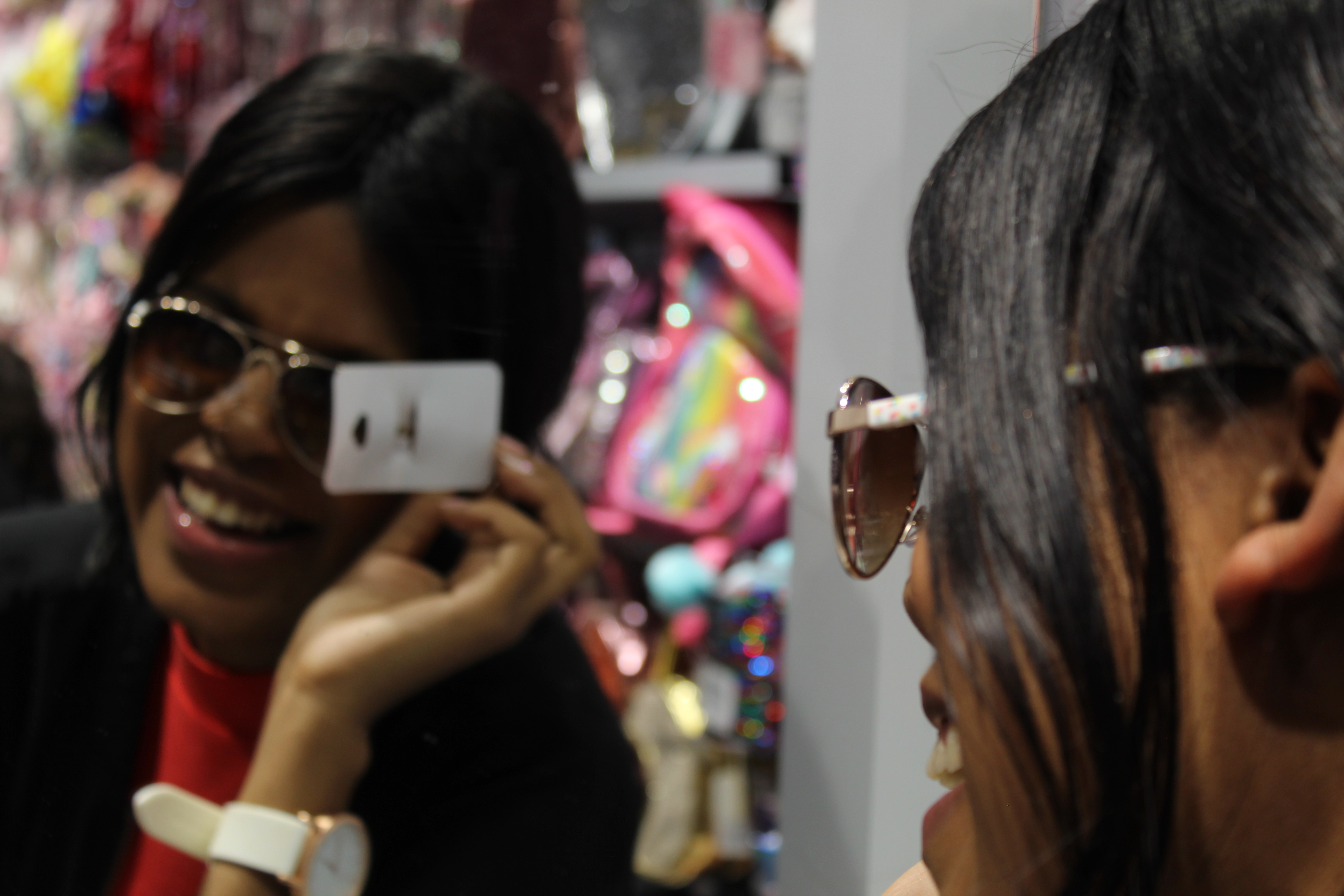 My Ear Piercing Experience With Claire S Khalipha Ntloko